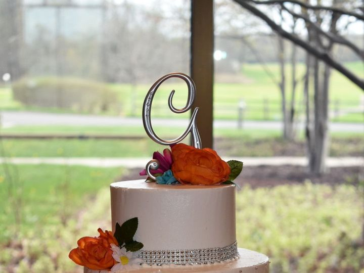 Tmx 1536272591 43b1eafb985e3989 1536272589 A03f7a5b1ad88386 1536272582997 9 DSC 0245 Wixom, MI wedding cake