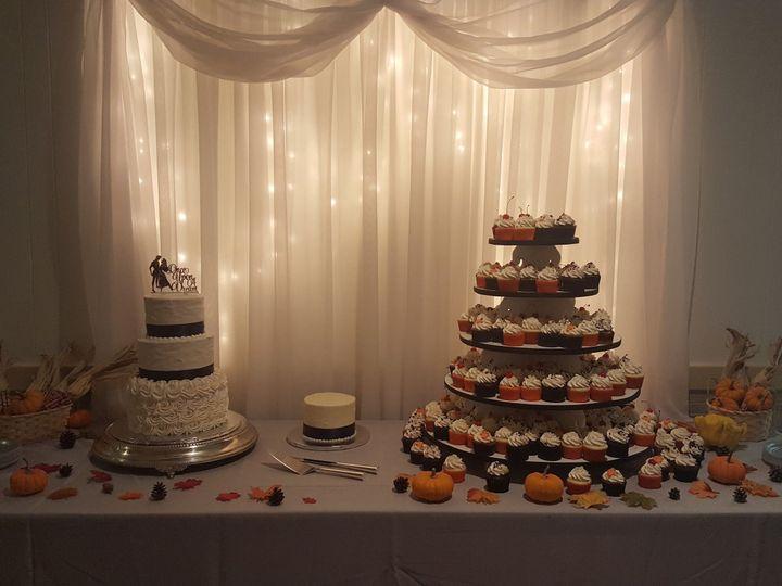 Tmx 1536272591 628b3627c6b70c17 1536272588 C558fdb5b8319e75 1536272582995 5 20171104 153809 Wixom, MI wedding cake