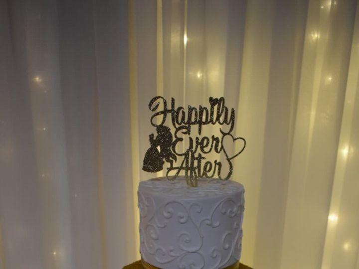 Tmx Unadjustednonraw Thumb 1f4 51 42727 1558532025 Wixom, MI wedding cake