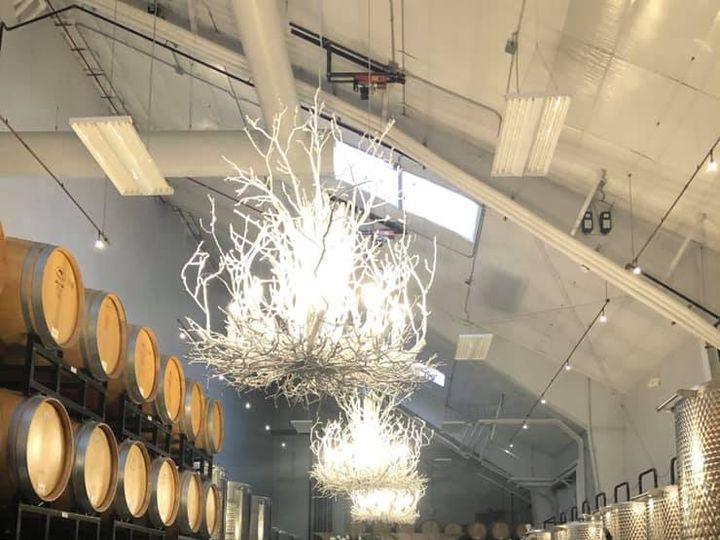 Tmx Barrel Room Ceremony 51 752727 160581226579271 Rohrersville, MD wedding venue