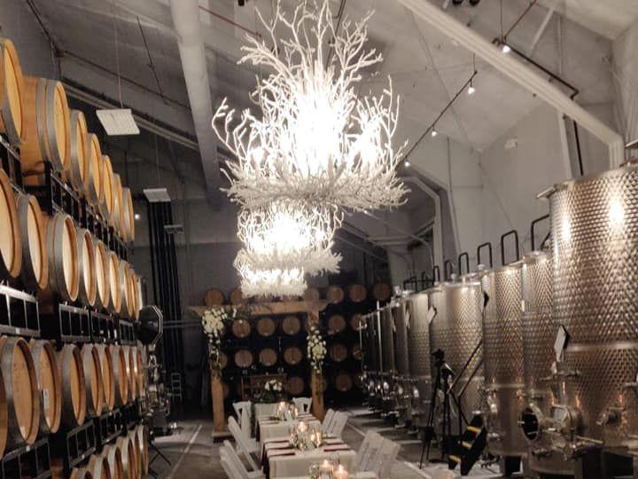 Tmx Barrel Room Dinner 51 752727 160581227133509 Rohrersville, MD wedding venue