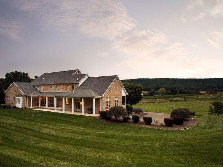 Tmx Big House 2 51 752727 157443336489532 Rohrersville, MD wedding venue
