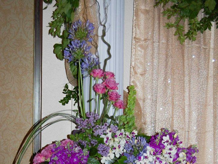 Tmx 1455912430089 Wedding2 Plantation, FL wedding florist