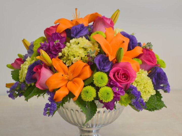 Tmx 1455912752772 Wedding13 Plantation, FL wedding florist