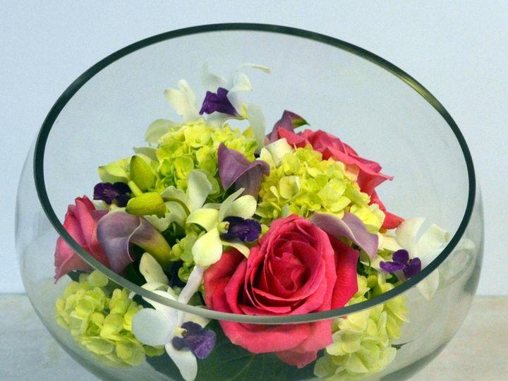 Tmx 1455918635909 W13 Plantation, FL wedding florist