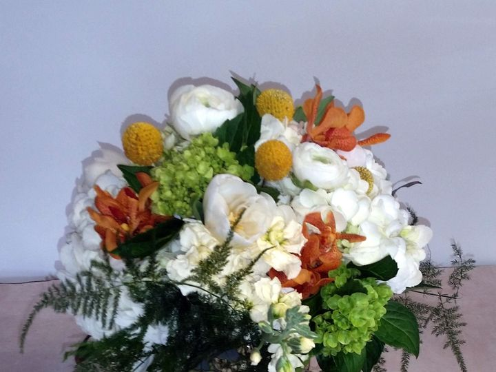 Tmx 1459531084360 Fridaybeautiful1 Plantation, FL wedding florist