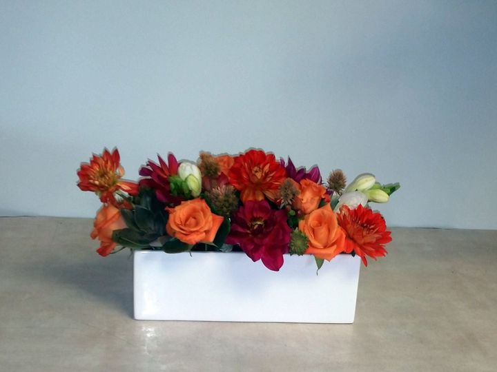Tmx 1459531141741 Prettyarrt Plantation, FL wedding florist