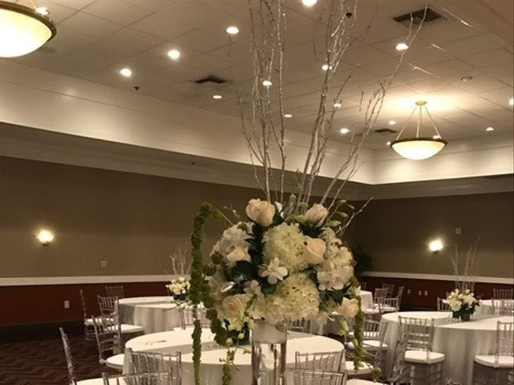 Tmx 1487606838013 Saturdaywedding10 Plantation, FL wedding florist