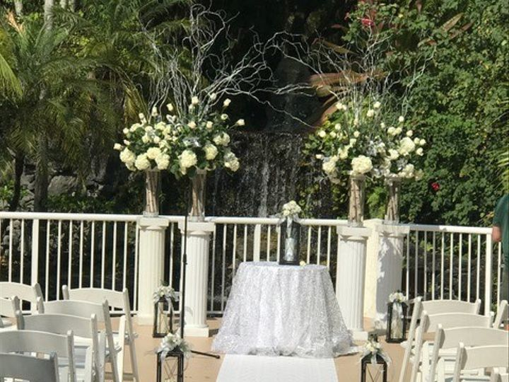 Tmx 1487606838130 Satwedding Plantation, FL wedding florist