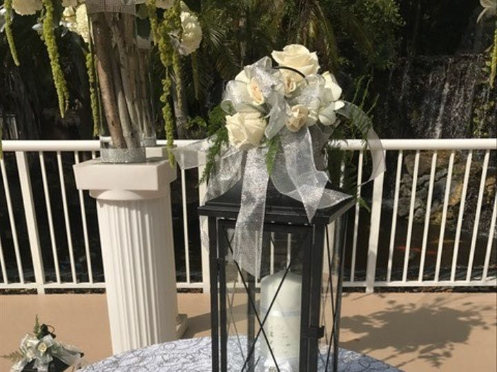 Tmx 1487606844101 Saturdaywedding9 Plantation, FL wedding florist