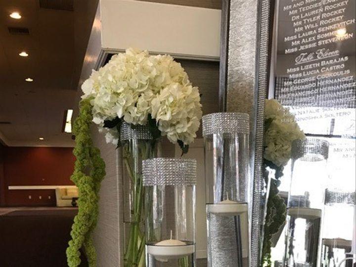 Tmx 1487606849215 Saturdaywedding8 Plantation, FL wedding florist