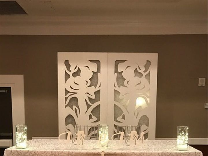 Tmx 1487606854550 Satwedding6 Plantation, FL wedding florist