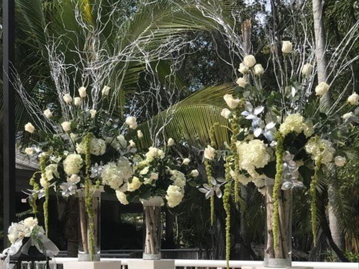 Tmx 1487606869804 Satwedding3 Plantation, FL wedding florist