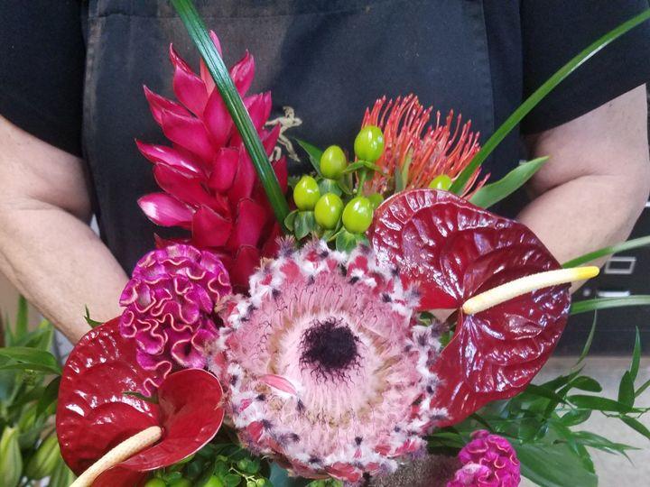 Tmx 1502546213368 Gail2 Plantation, FL wedding florist