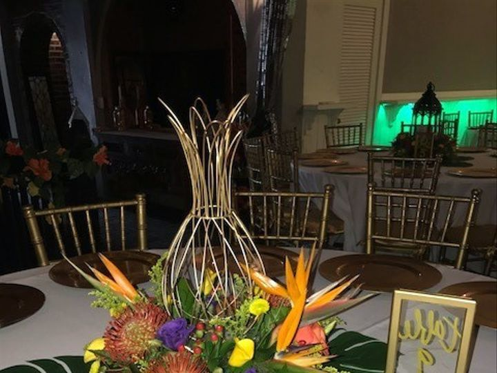 Tmx 1506114511362 Tauni2 Plantation, FL wedding florist