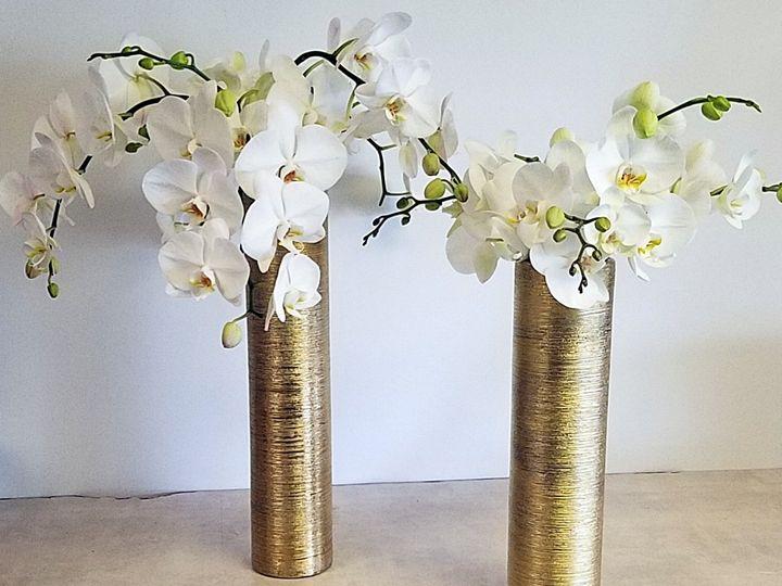 Tmx 1509568962188 Gold2 Plantation, FL wedding florist