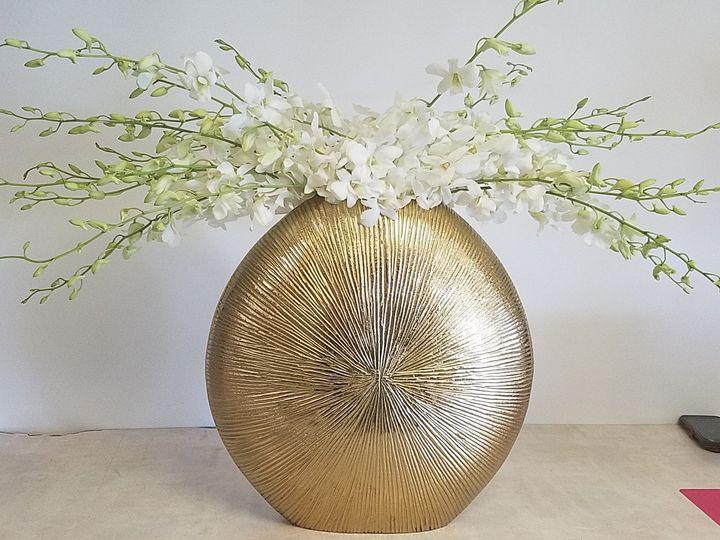 Tmx 1509568968809 Gold1 Plantation, FL wedding florist
