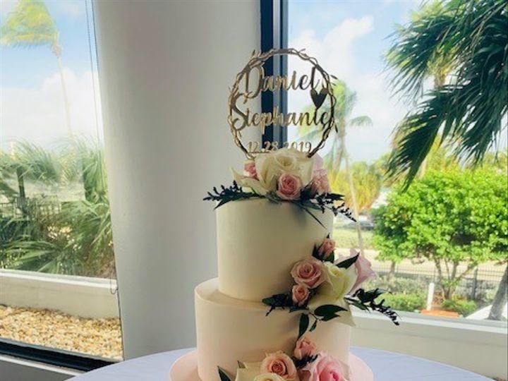 Tmx Steph2 51 372727 157773028292619 Plantation, FL wedding florist