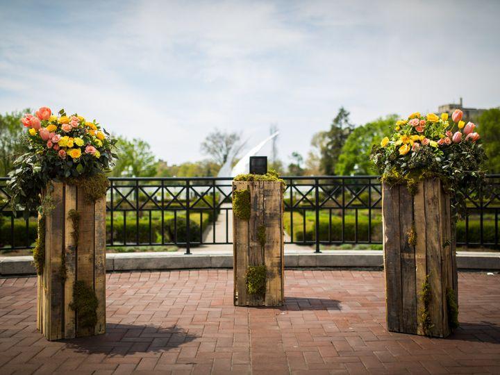 Tmx 1420689231640 2014.05.04 Dalays Flowers 0035 Columbus, OH wedding florist