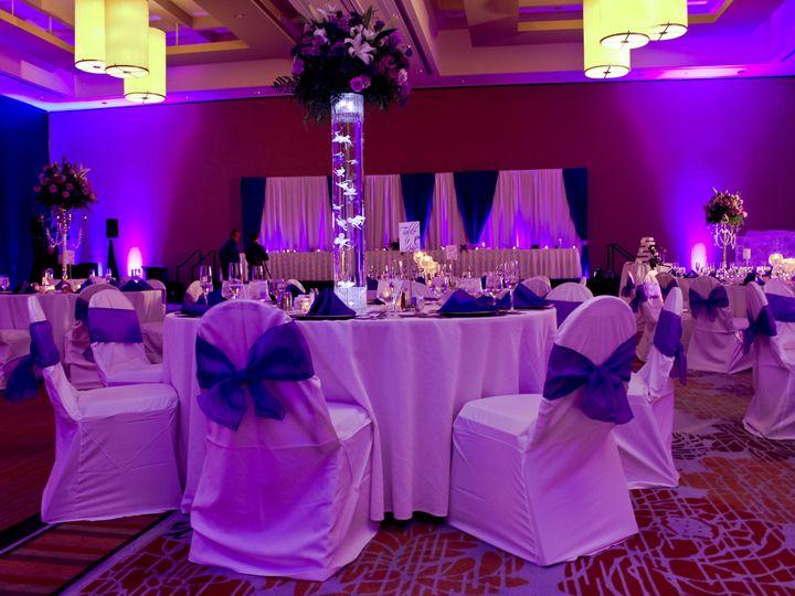 Tmx 1434999561828 Purple 9 Of 18 Columbus, OH wedding florist