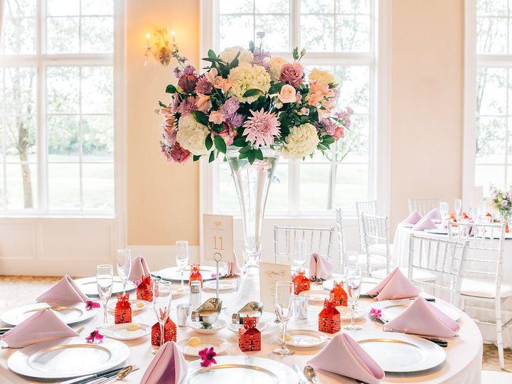Tmx 1460519334113 Zo9a0420 Columbus, OH wedding florist