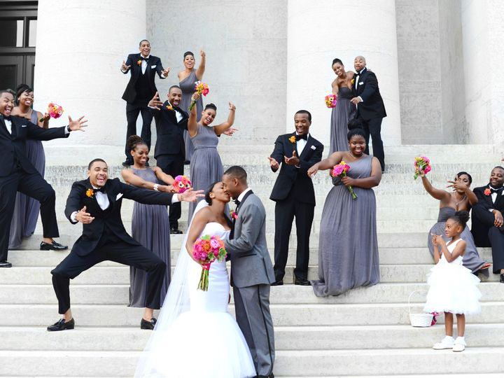 Tmx 1460520148889 160 Columbus, OH wedding florist