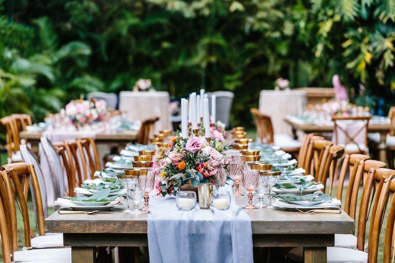 wedding reception in tulum 51 203727 1561413499