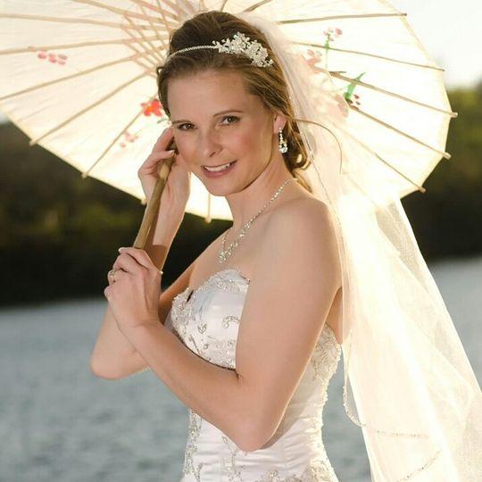 Bridal Shoot 6