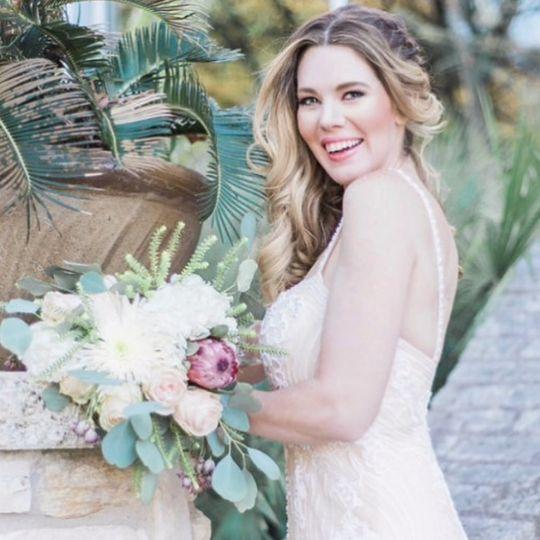 Bridal Shoot 5