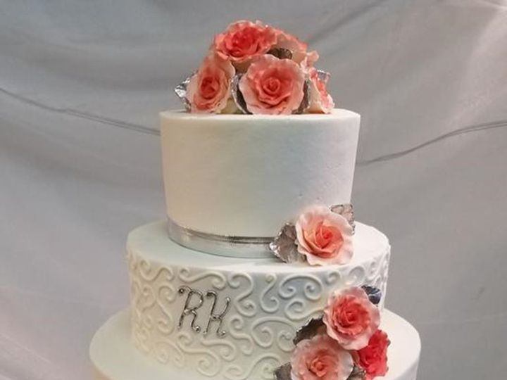 Tmx Simple 11 51 1033727 1556214485 Silver Spring, MD wedding cake