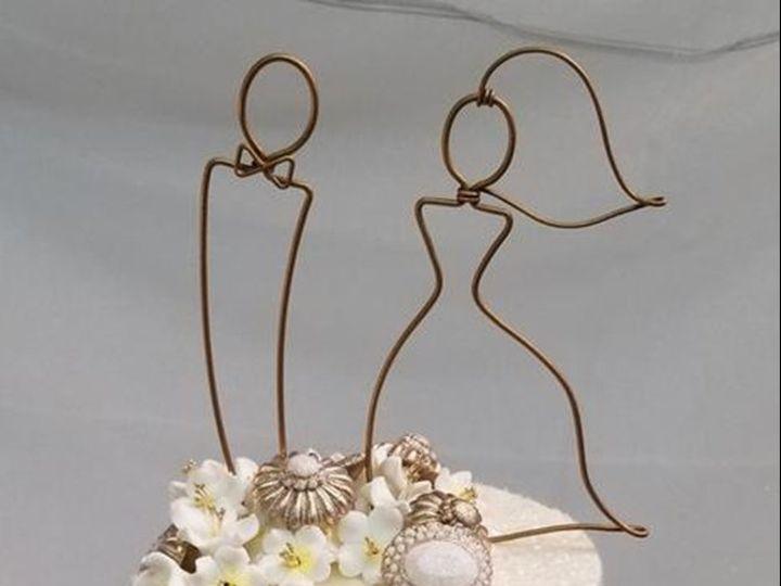 Tmx Trendy 06 51 1033727 1556214484 Silver Spring, MD wedding cake