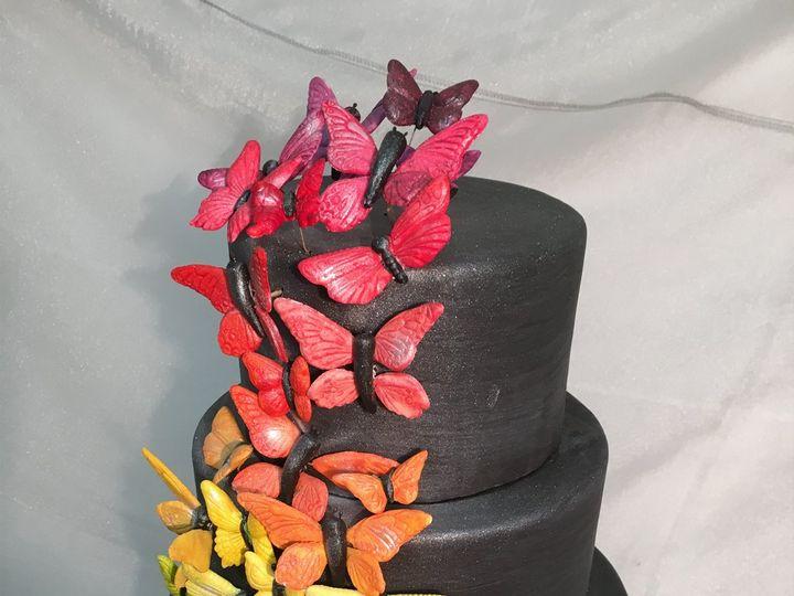 Tmx Unique 31 51 1033727 1556214478 Silver Spring, MD wedding cake