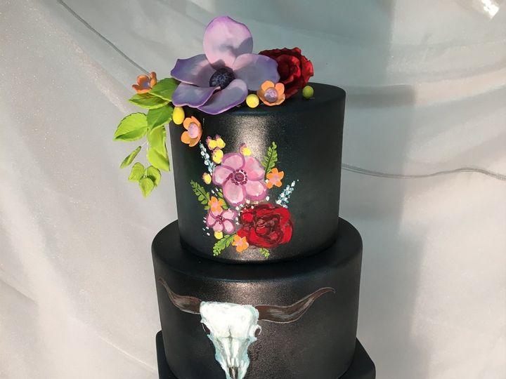 Tmx Unique 34 51 1033727 1556214482 Silver Spring, MD wedding cake
