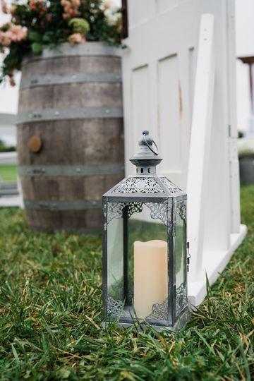 Rentable lantern