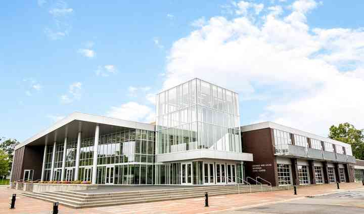 Holland Civic Center