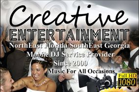 Creative Entertainment