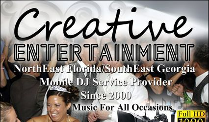 Creative Entertainment