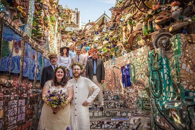 Tmx Philadelphia Magic Gardens Intimate Wedding 51 1925727 158164165394835 Veradale, WA wedding travel