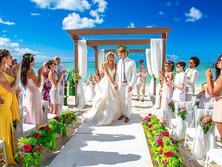 Tmx Sandals Wedding 6 51 1925727 158164249072725 Veradale, WA wedding travel