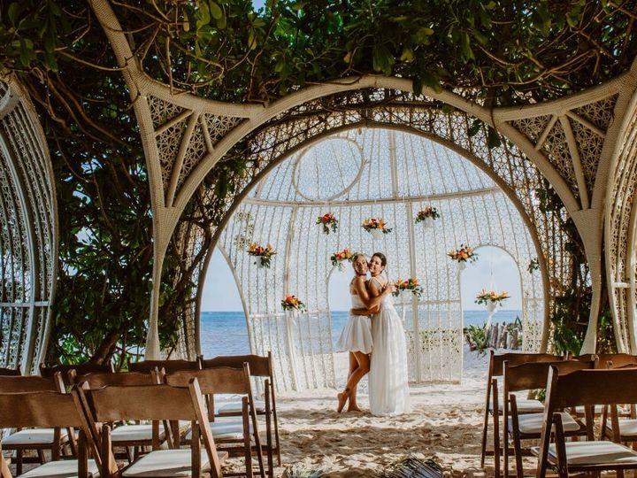 Tmx Sandos Weddings 51 1925727 158164206932328 Veradale, WA wedding travel
