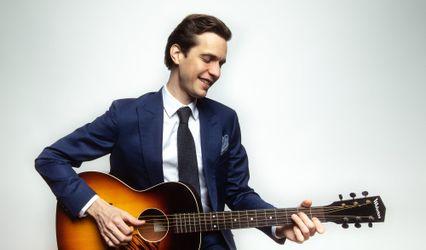 Andrew Louis - Acoustic Fingerstyle Guitarist