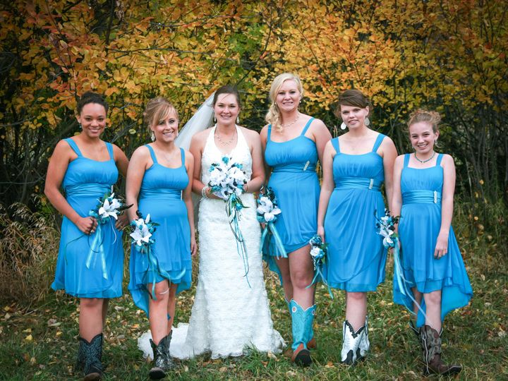 Tmx 1414779439493 Img7395 Reed Point, MT wedding photography
