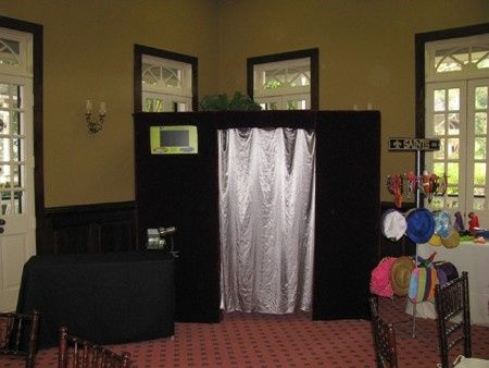Tmx 1503594409856 Photo Booth  Rvw Lafayette, LA wedding dj