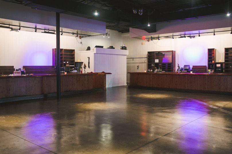 ... 800x800 1437683006757 01 palm door on sixth main room ... & Palm Door on Sixth - Venue - Austin TX - WeddingWire