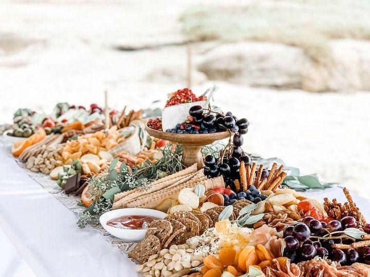 Tmx Al Fresko 51 1866727 158393341180273 San Diego, CA wedding catering
