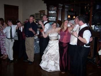 Tmx 1452194449488 Bowtiewed007 Wake Forest wedding dj