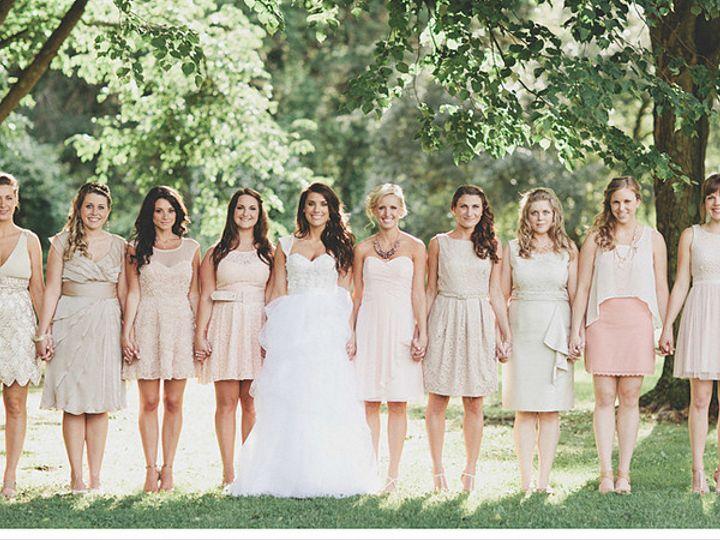 Tmx Bridal Party 51 1037727 V1 Astoria, NY wedding beauty