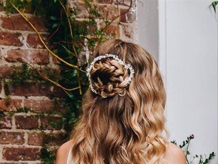 Tmx Db 2019 Josie 6 51 1037727 157521708766800 Astoria, NY wedding beauty