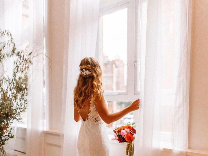 Tmx Db 2019 Josie2 51 1037727 157521708728817 Astoria, NY wedding beauty