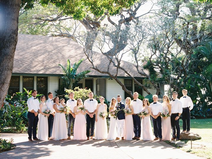 800x800 1504291975561 Maui Hawaii Wedding By Wendy Laurel And Unveiled H